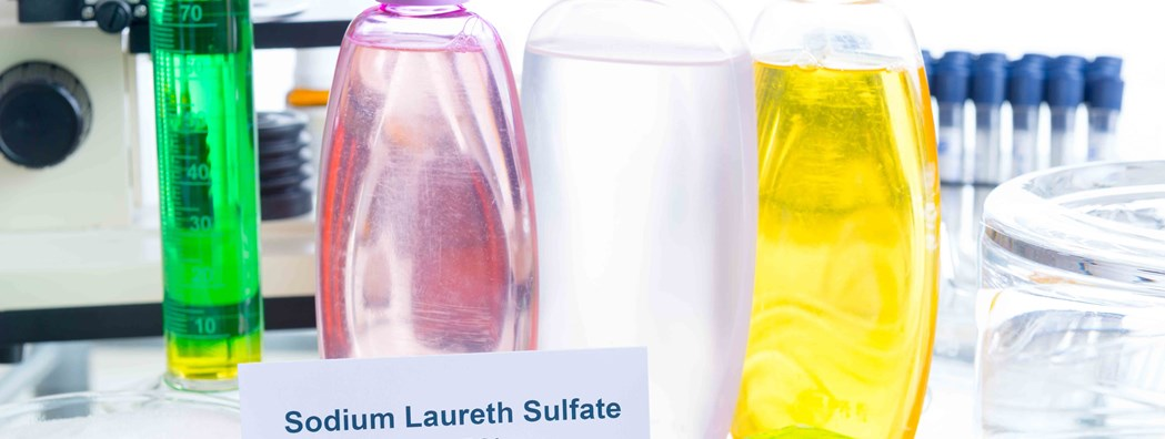 Sodium Lauryl Ether Sulphate (SLES) - What is it and how is