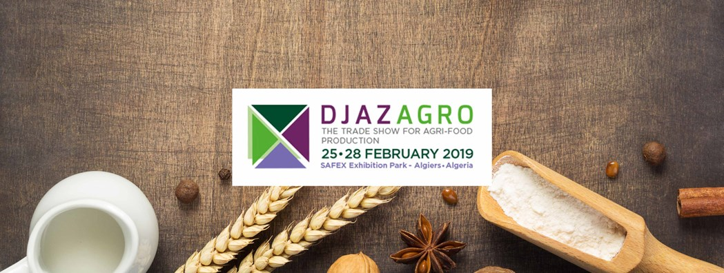 Visit IPS-Ingredis at Djazagro 2019 | IPS-Ingredis